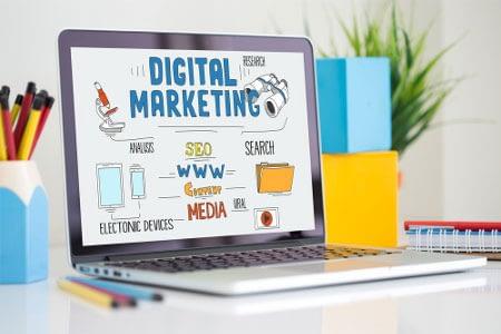 Digital marketing services chapel hill nc