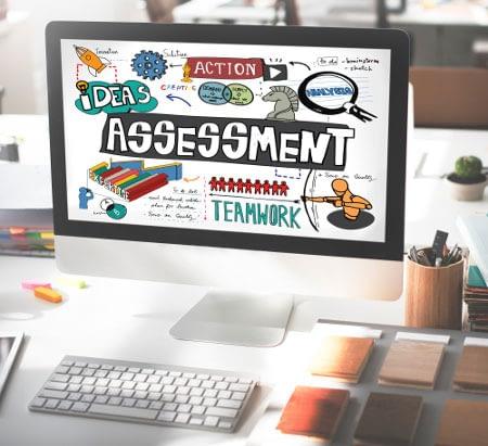 Online reviews assessment