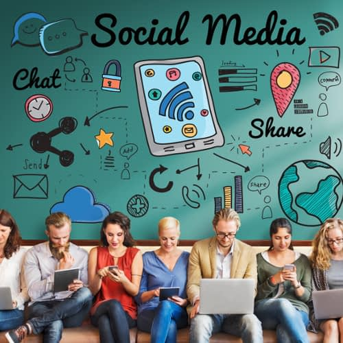 Social Media Content Strategy Forms