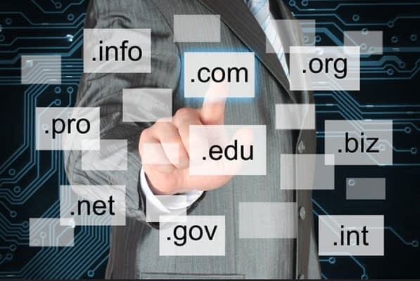 Best Deal on Domain Names